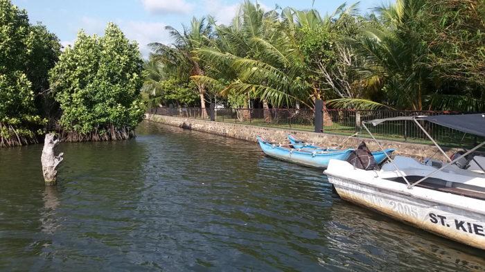 Озеро Когалла
