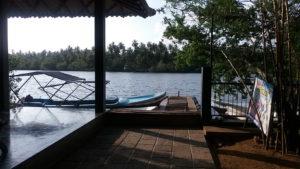 Озеро Коггалла