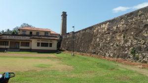 Крепость Галле