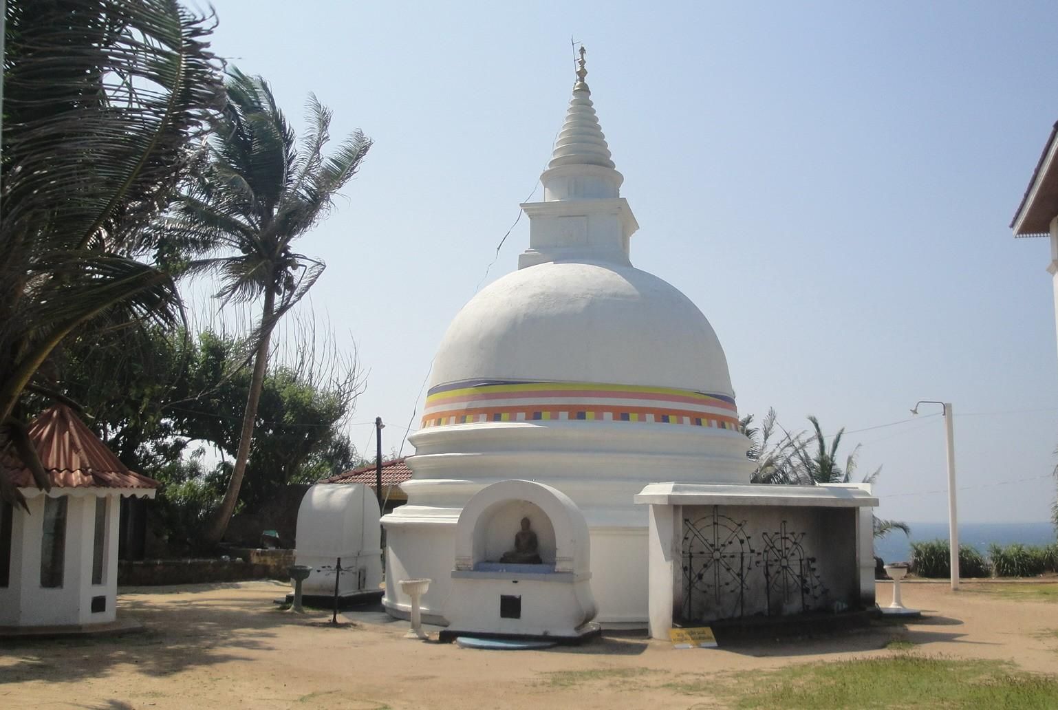 Что посмотреть на Шри Ланке