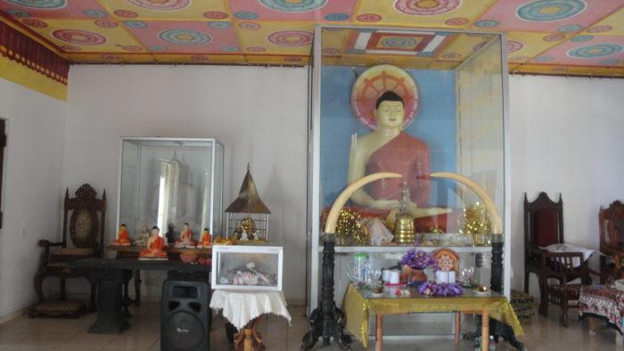 Храм Парей Дува