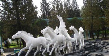 Парк Дам Сен Хошимин