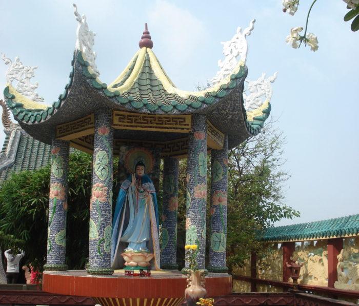 Phu Chau Mieu