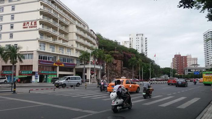 Отель Линда