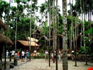 фольклорная деревня