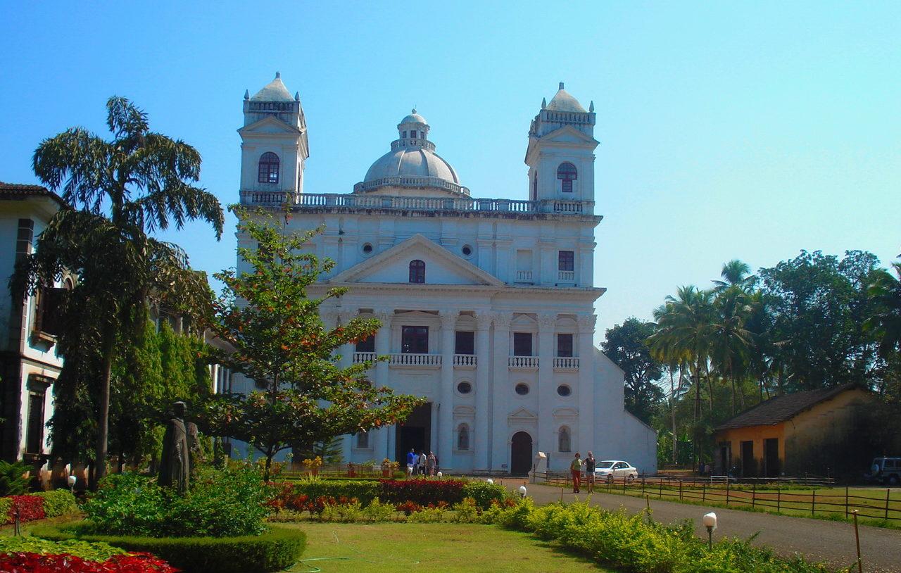 Церковь Святого Каэтана