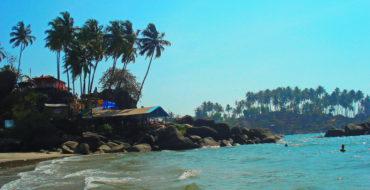 Южный Гоа фото