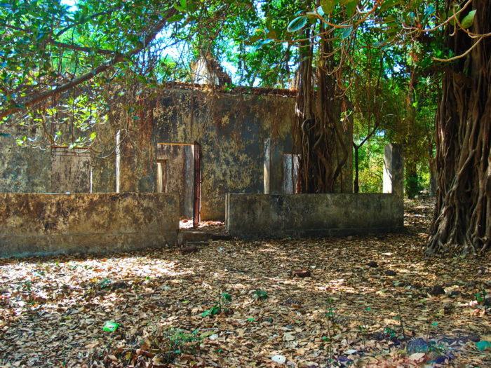 Форт Кабо де Рама