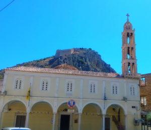 Церковь в Напфлионе