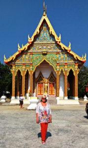 Буддийские храмы Пхукета