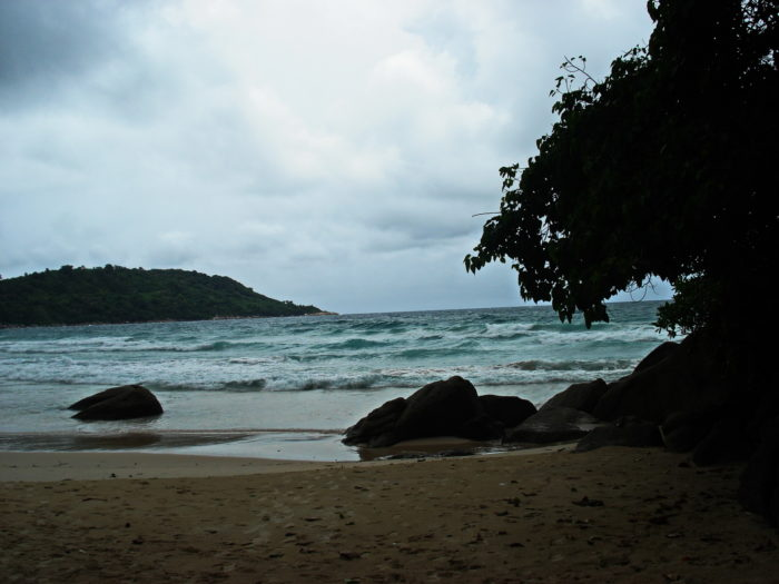 Пляж Ката на Пхукете