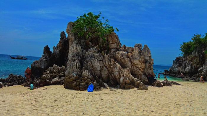 экскурсии на острова с Пхукета