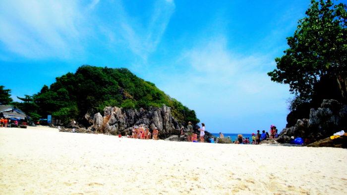 Экскурсия на острова