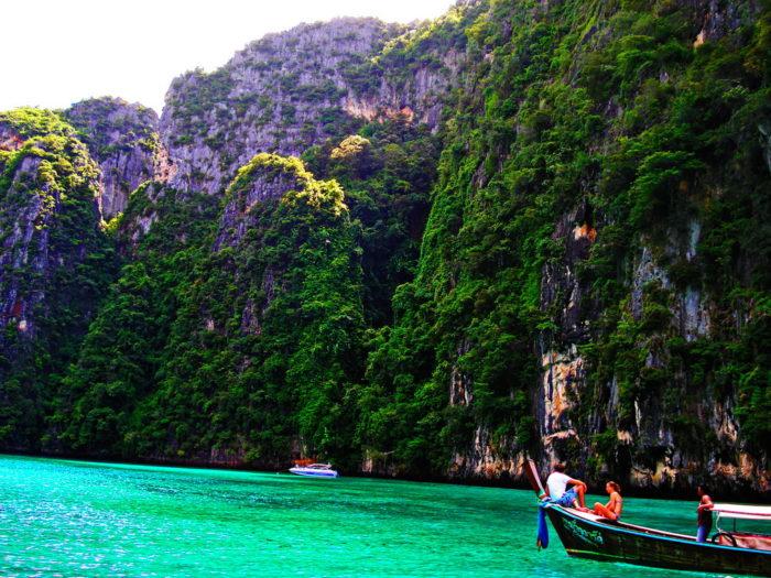 Экскурсия на острова фото