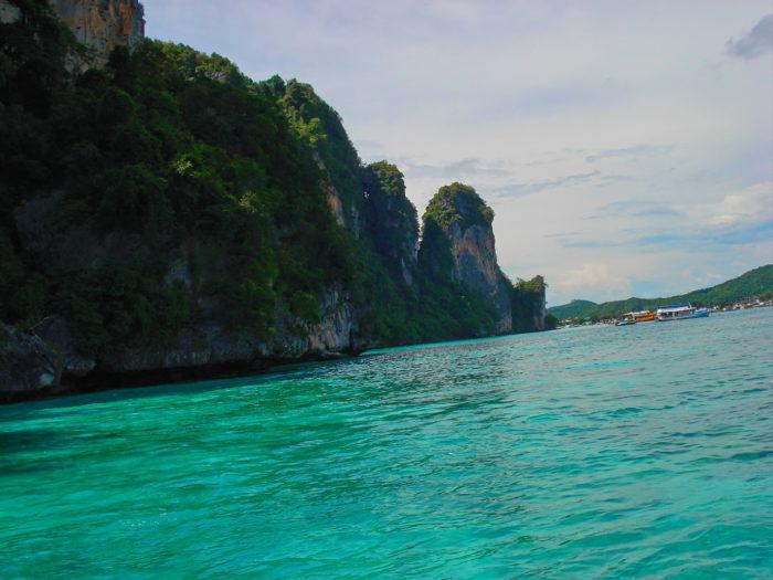 Острова Джеймса Бонда фото