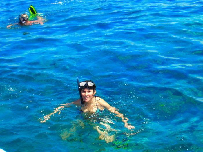 В Андаманском море