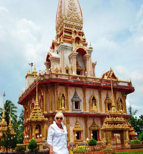 Ват Пхра Махатхат