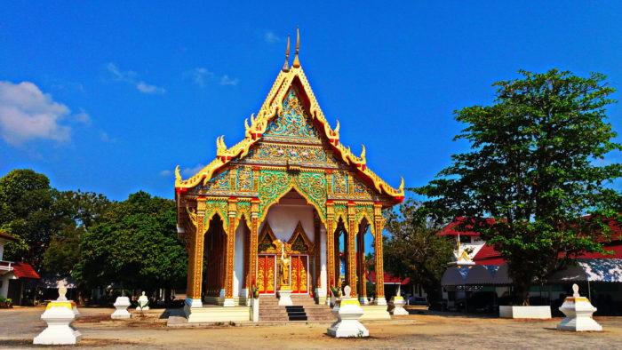 Популярные храмы