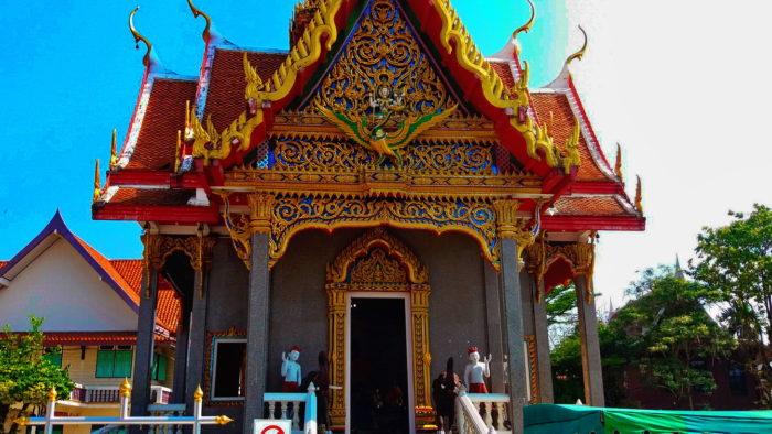 храмовый комплекс ват