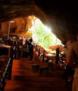 Пещерный храм на Пхукете