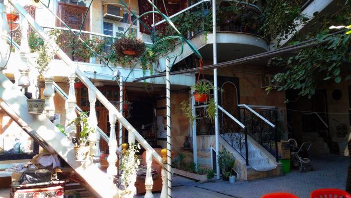 Отель Фуркат