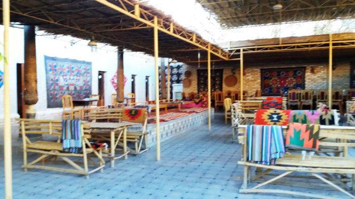 Hostel Farukh