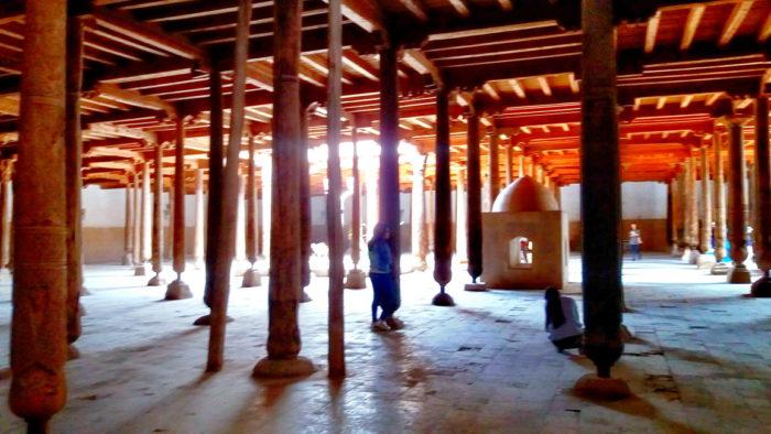 Жума мечеть
