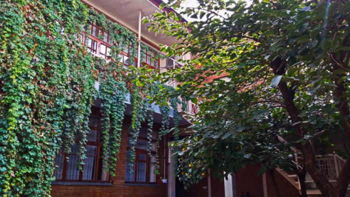 Гостевой дом Гульнара